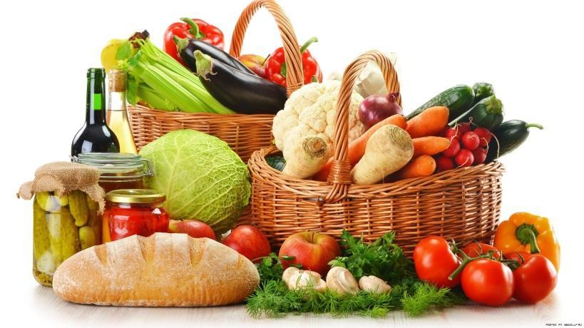 Dinh dưỡng đúng cách giúp phòng bệnh nổi mày đay chóng khỏi hơn