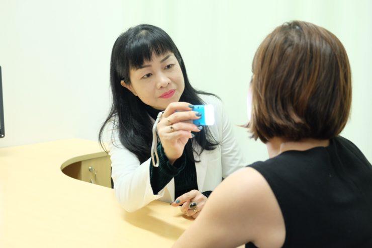 Chuẩn đoán và điều trị bệnh da liễu